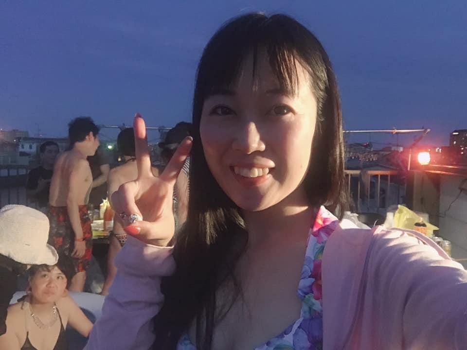 高田真奈美さん